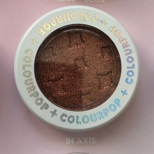 Brand New In Axis 🌍 Colourpop Shock Shadow